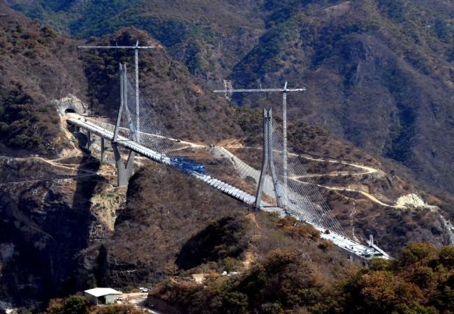 Infraestructura: Construyendo un País