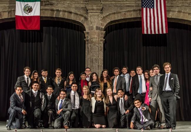US-Mex Focus: Cambiamos el mundo cuando cambiamos nosotros