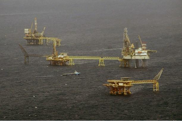 Reconfiguración de la Industria Energética Mexicana