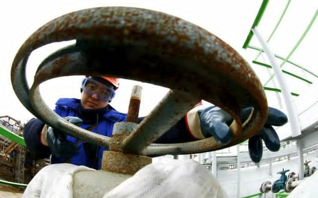 Entorno petrolero complicado, ¿la nueva normalidad?