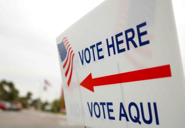 How the Electoral College Works and Why the Latino Vote Matters