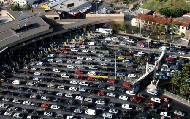 Construyendo Identidades en Tijuana