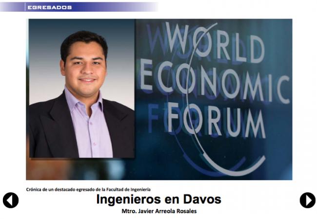Ingenieros en Davos