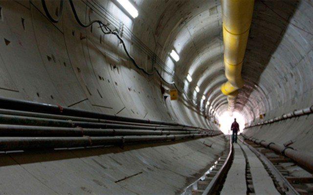 Infraestructura: the new sexy, otra vez