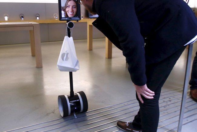 ¿Los robots sí me dejarán sin empleo?