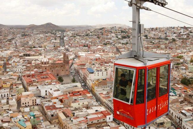 El desarrollo del recurso humano en Zacatecas