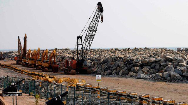 La infraestructura, mucho más allá del 2018