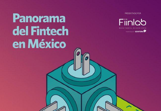 Panorama del Fintech en México