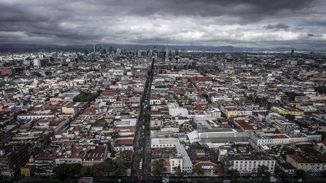 Construyamos urbes con economías competitivas