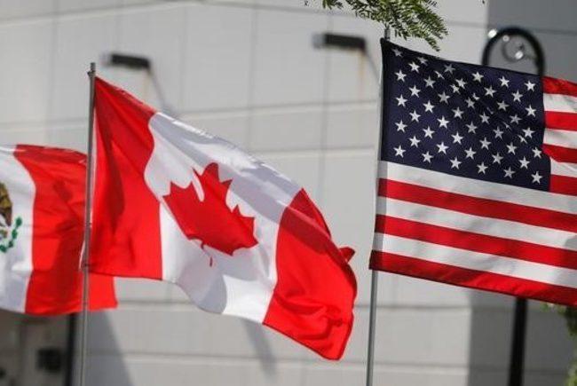 ¿Será el principio de acuerdo México-EE.UU. la llave del Nafta 2.0?