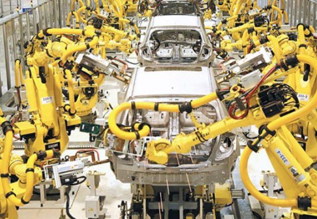 AMLO hacia la Cuarta… Revolución Industrial