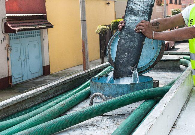 Lecciones del mega corte de agua en CDMX