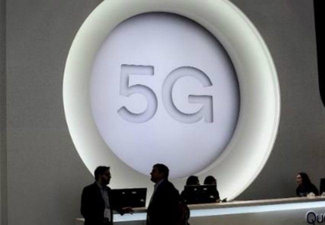 Los Retos de la Red 5G
