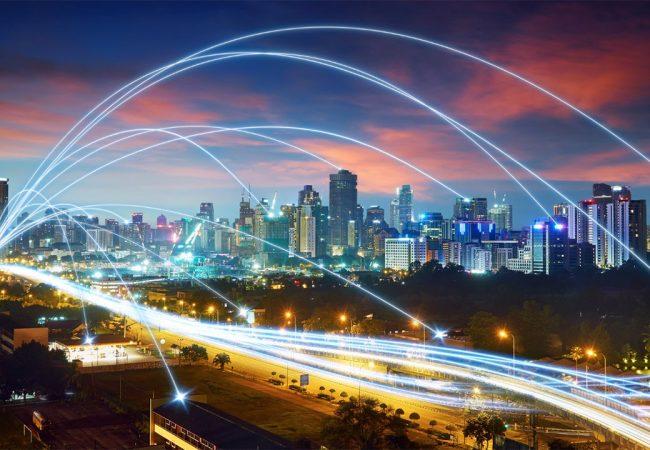 ¿Cómo podrá la 5G construir un mundo mejor?