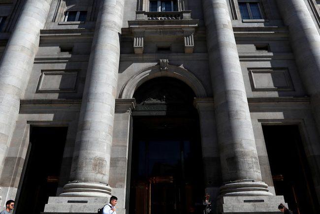 Argentina y el FMI, el complejo presupuesto europeo, la agenda de Maduro y otras historias de economía de la semana