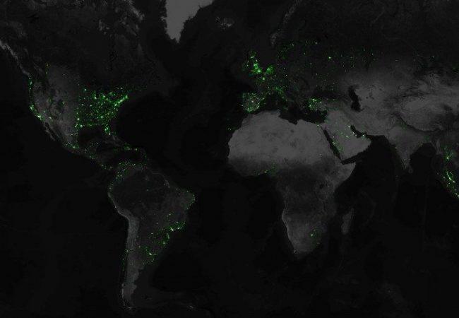 La geopolítica del Litio