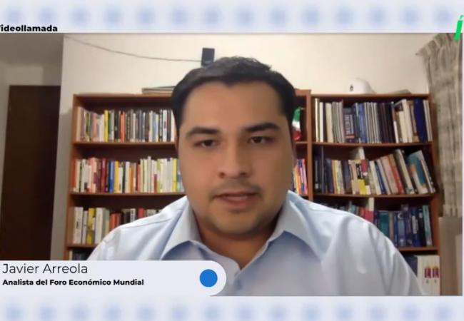 La Carrera Geopolítica por la Vacuna – Canal 14