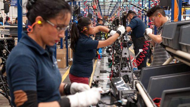 El empleo en México: más frágil de lo que pensábamos