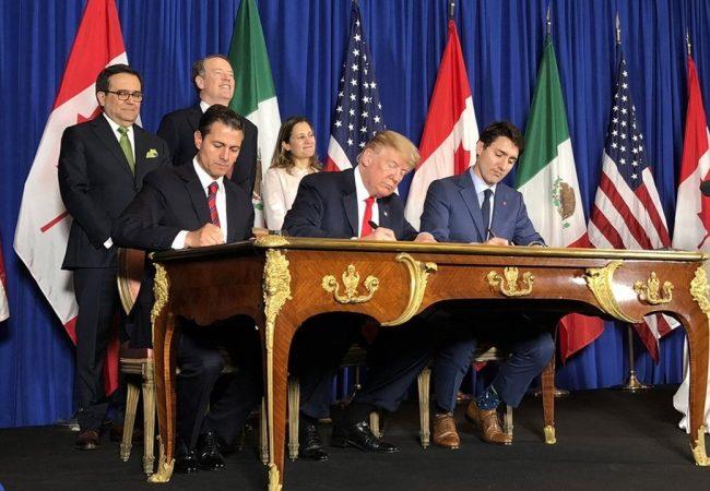 Desafíos y oportunidades en el T-MEC para México